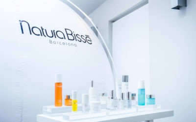 EXCLUSIVO RITUAL DE BELLEZA NATURA BISSÉ, BUBBLE PURE AIR